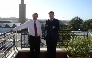 Экс-нардеп Чорновил признал, что погибший на выходных политолог был его помощником и адептом «Евроарабии»