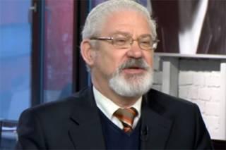 Первый Генпрокурор Украины придумал, за что посадить Порошенко, Яценюка и Гройсмана
