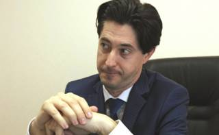 Прокуратура затягивает расследование нескольких дел, касающихся «бриллиантового прокурора» /Касько/