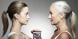 Ученым удалось остановить процесс старения человека