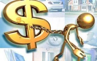 МВФ - Украина: весеннее обострение кредитной кабалы
