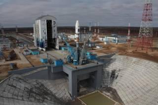 Премьерный запуск с многострадального нового космодрома в России сорвался