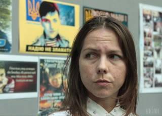 Консулы фактически отбили Веру Савченко у российских пограничников /адвокат/