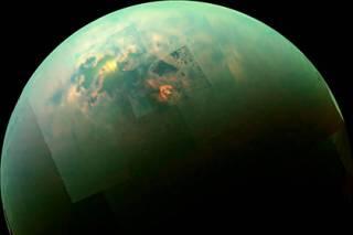 Ученые разгадали еще одну тайну спутника Сатурна