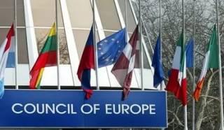 Комитет министров Совета Европы подтвердил поддержку Украины