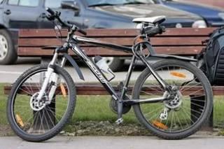 Киевскую полицию пересадят на велосипеды