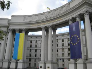 В МИД заявили, что Киев готов провести выборы в ОРДЛО. Уже зреют протесты