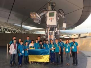 В середине мая в Киеве состоится фестиваль робототехники Robotica 2016