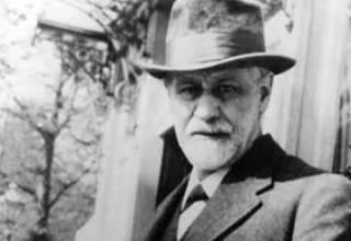 Краткий курс психоанализа к 160-й годовщине Зигмунда Фрейда
