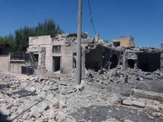 Российская авиация разбомбила еще один госпиталь в Алеппо
