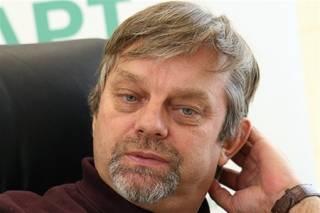 То, что мы видели вокруг шоу Шустера, — это потребность властей контролировать СМИ /Небоженко/