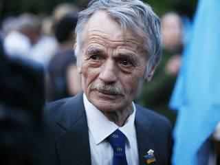Джемилев назвал всех крымских татар, томящихся в застенках российских оккупантов