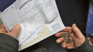 НКРЭКУ повысила тарифы на тепло на 75-90%