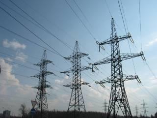 Украина в I квартале увеличила экспорт электроэнергии на 30%