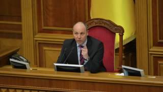 Парубий пригрозил депутатам штрафами за прогулы