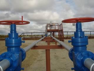 Нынешний транзит газа через ГТС Украины уже превысил прошлогодние показатели