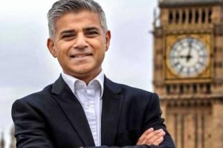 Мэром Лондона впервые в истории стал мусульманин