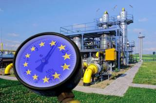 Газовые игры европейцев