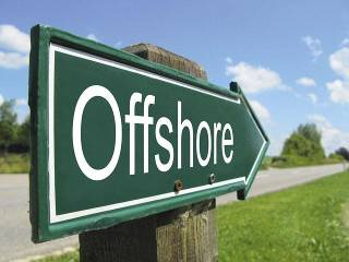 По последним данным, в «Панамском архиве» нашлось место для 469 офшорных компаний, созданных при участии 643 украинцев