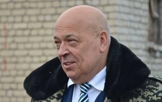Москаль: Насирову захотелось сменить главу таможни и рейдерским путем захватить всю Закарпатскую область