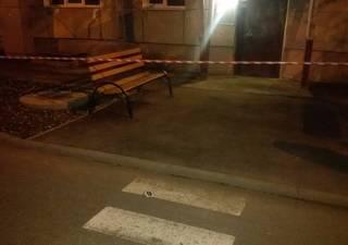 В Одессе мужчина обстрелял знакомого из автомата