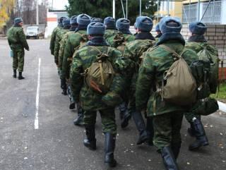 В Черкасской области разыскивают более 10 тысяч призывников