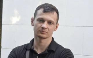 «Азовец» Краснов прекратил почти месячную голодовку