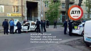 В Киеве задержали вора, который за ночь вскрыл 10 машин