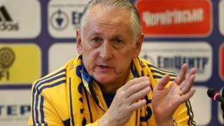 Фоменко будет мирить Ярмоленко и Степаненко по-тихому