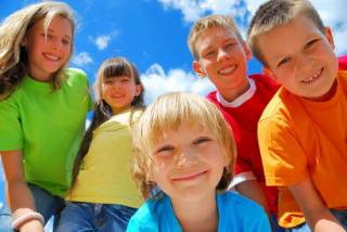 Детский летний отдых: что же выбрать?