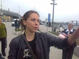 Я расскажу очень много интересного обо всей этой истории, но только тогда, когда она закончится /Вера Савченко/