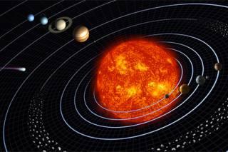 Это прорыв. Ученые обнаружили альтернативную Солнечную систему