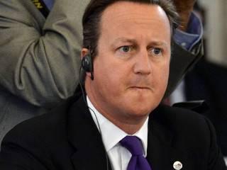 Кэмерон рассказал, как помочь вернуть украденные активы Украине. А также Нигерии, Тунису и Шри-Ланке