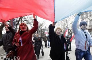 «Русский мир» в Крыму: за общение на родном языке татар увольняют с работы