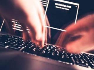СБУ установила, что символикой ДНР сайт и соцсети Львовской ОГА завалили хакеры из ДНР