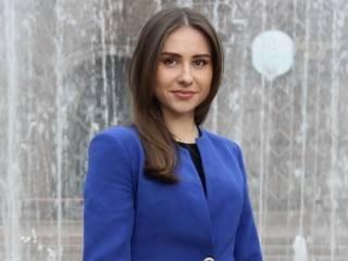 Один из районов Одесской области возглавила 23-летняя уроженка Донбасса