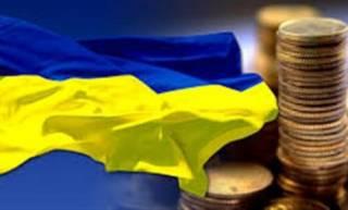 ВВП Украины вырос на 0,1% в годовом выражении /Госстат/