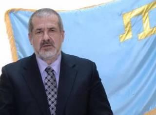 Чубаров призывает крымских татар провести минуту молчания и синхронно включить клаксоны в машинах