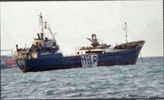 Украинские моряки, полтора года проведшие на арестованном судне в Аргентине, возвращаются домой