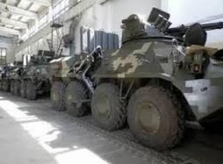 Украинская армия получит мощные пулеметы и новейший модуль для боевой техники