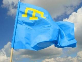 Президент, министры и депутаты почтили память депортированных крымских татар