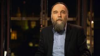 Греки по просьбе Венгрии не пустили в Европу известного шовиниста и пропагандиста Дугина