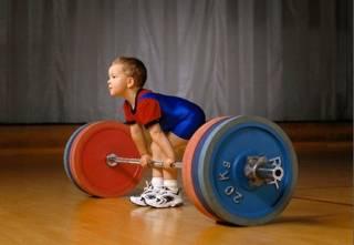Как обеспечить физическое развитие неспортивному ребенку?