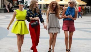 Компания Имидж подготовила обзор самых стильных и ярких женских часов