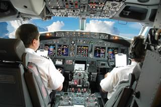 Ученые установили главную опасность авиаперелетов – пилоты