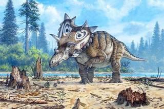 Американец открыл новый вид динозавров