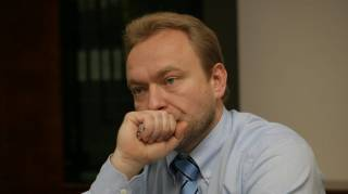 Василий Волга: Многие украинцы уже прозрели. Посмотрите, что произошло 9 мая...