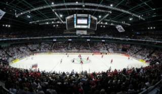 Чемпионат мира по хоккею-2017 будет проходить в Киеве