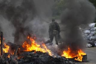 Кто и как должен сообщать о гибели бойца АТО?