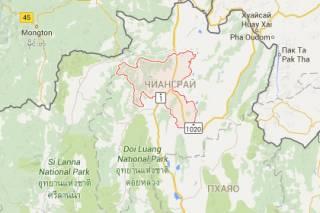 Ночной пожар унес жизни 17 девочек в Таиланде